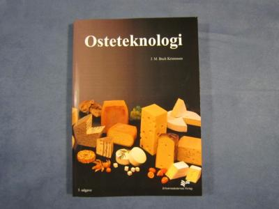 Picture of Osteteknologi - in Danish language only