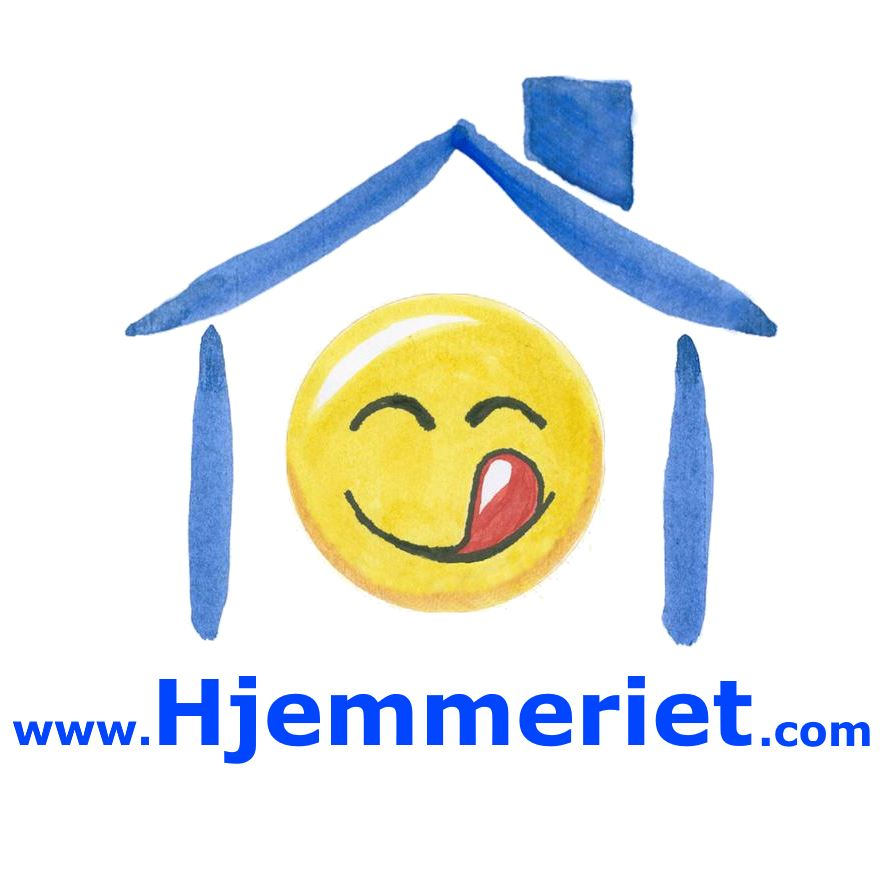 See more on Hjemmeriet.com